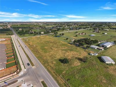 Haslet Residential Lots & Land For Sale: 2229 White Lane