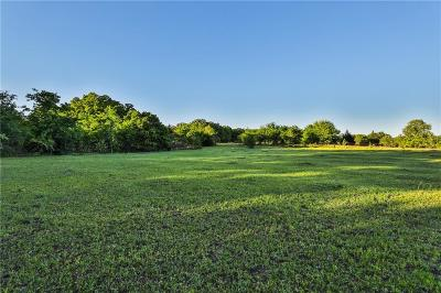 Cooke County Residential Lots & Land For Sale: Lot 4 Knotted Oaks Way
