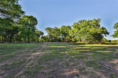Cooke County Residential Lots & Land For Sale: Lot 5 Knotted Oaks Way
