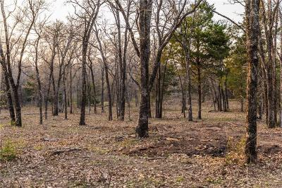 Cooke County Residential Lots & Land For Sale: Lot 6 Knotted Oaks Way