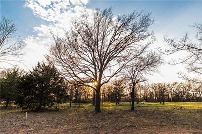 Cooke County Residential Lots & Land For Sale: Lot 14 Knotted Oaks Way