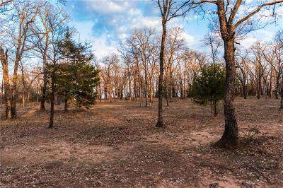 Cooke County Residential Lots & Land For Sale: Lot 8 Knotted Oaks Way
