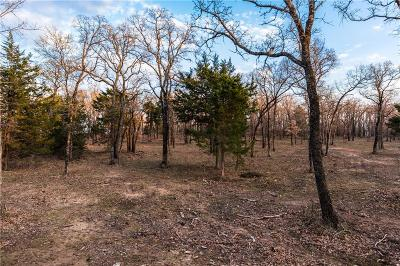 Cooke County Residential Lots & Land For Sale: Lot 12 Knotted Oaks Way