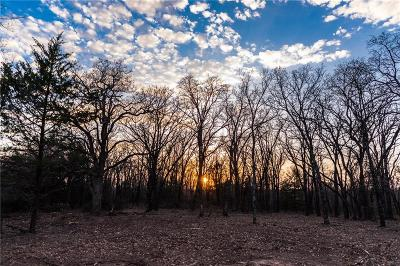 Cooke County Residential Lots & Land For Sale: Lot 9 Knotted Oaks Way