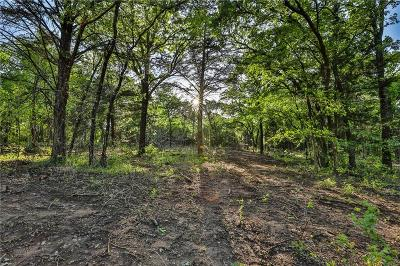 Cooke County Residential Lots & Land For Sale: Lot 10 Knotted Oaks Way