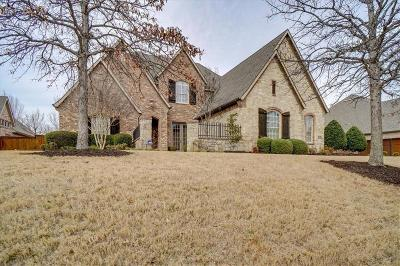 Colleyville Single Family Home For Sale: 524 Harmony Lane