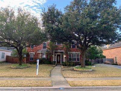 Southlake Single Family Home For Sale: 1907 Water Lily Drive
