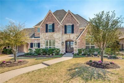 Collin County Single Family Home For Sale: 3020 Gentle Creek Trail