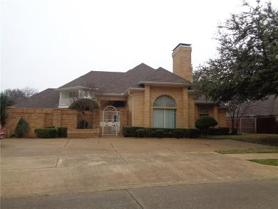 Plano  Residential Lease For Lease: 4537 Salerno Circle
