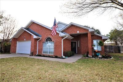Brown County Single Family Home For Sale: 1607 Southgate Drive