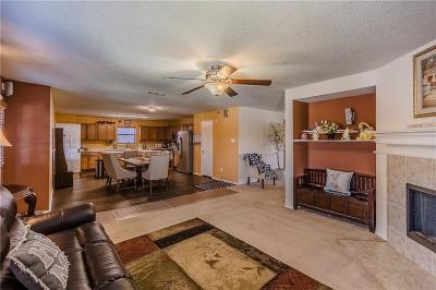 Garland Single Family Home For Sale: 4729 Paradise Cove