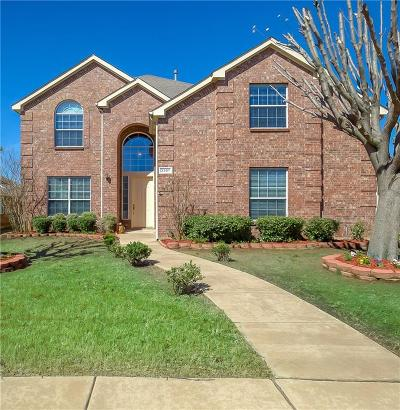 Mansfield TX Single Family Home For Sale: $359,000