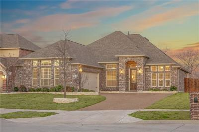 Frisco Single Family Home For Sale: 14130 Summerwoods Lane