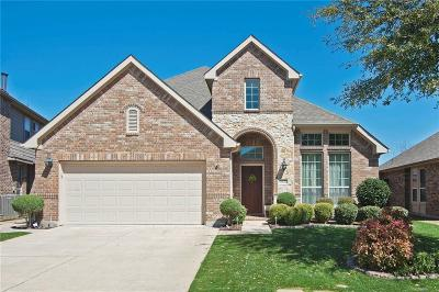 McKinney Single Family Home For Sale: 10632 Leesa Drive