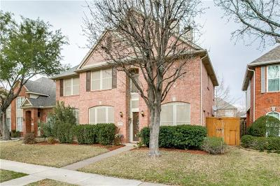 Coppell Single Family Home For Sale: 660 Allen Road