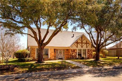 Waxahachie Single Family Home For Sale: 401 Santa Fe Trail