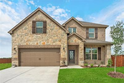 Haslet Single Family Home For Sale: 11829 Wulstone Road