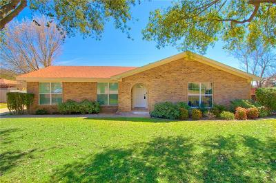 Red Oak Single Family Home For Sale: 704 Live Oak Court