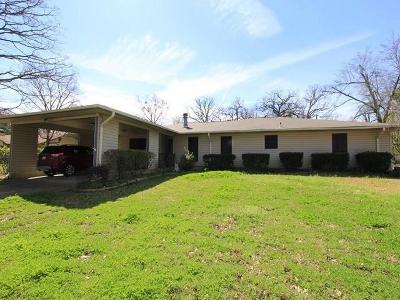 Gun Barrel City Single Family Home For Sale: 135 Randy Street
