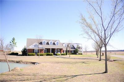 Fort Worth Single Family Home For Sale: 5727 Pollys Way