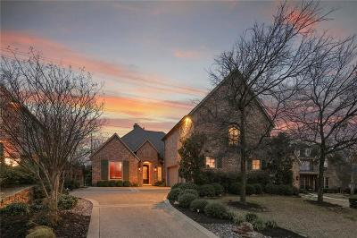 Plano Single Family Home For Sale: 6908 Grand Hollow Drive