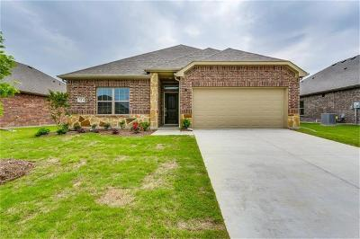Crandall, Combine Single Family Home For Sale: 314 Pecos