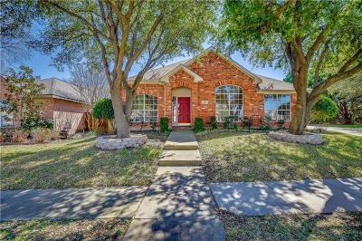 Flower Mound Single Family Home For Sale: 513 Stewart Way