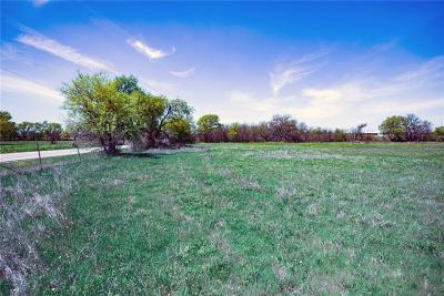 Haslet, Justin Farm & Ranch For Sale: 25908 Aa Bumgarner Road