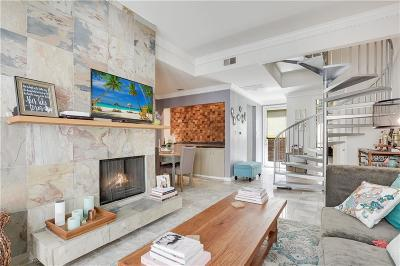 Condo For Sale: 3617 Routh Street #D