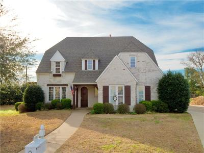 Lindale Single Family Home For Sale: 1517 Camden Court