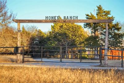 Cooke County Farm & Ranch For Sale: 1585 County Road 108