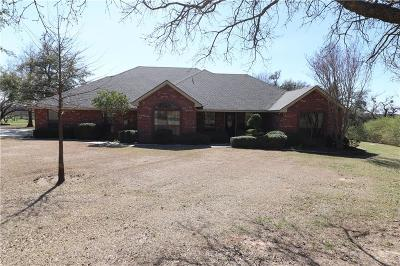 Stephenville Single Family Home For Sale: 698 County Road 514