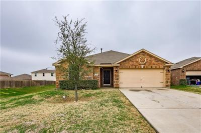 Forney Single Family Home For Sale: 2040 Cone Flower Drive