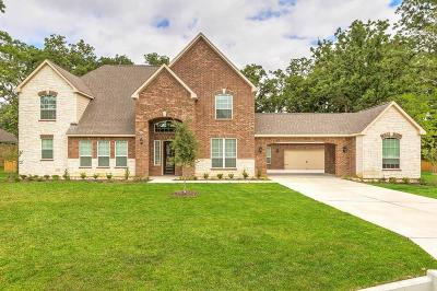 Denton County Single Family Home For Sale: 133 Dogwood Drive
