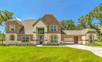 Denton County Single Family Home For Sale: 140 Dogwood Drive