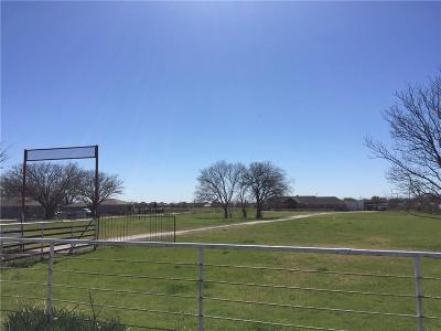 Parker County, Tarrant County, Wise County Residential Lots & Land For Sale: 1960 Watauga Road