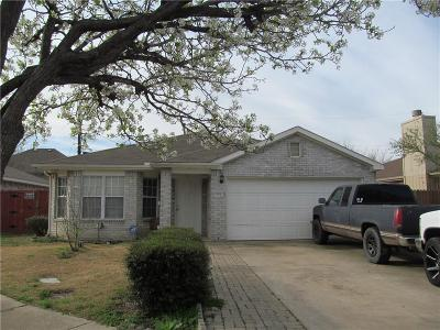 Irving Residential Lease For Lease: 104 Tarango Lane