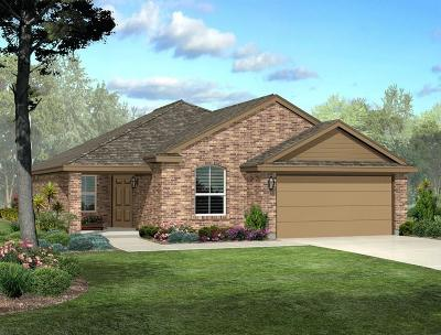 Fort Worth Single Family Home For Sale: 8308 Windsor Forest Drive