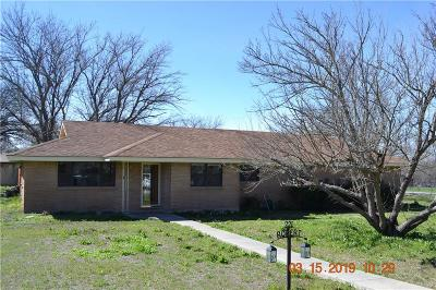 Parker County Single Family Home For Sale: 221 Robert Street