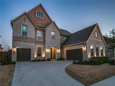 Frisco Single Family Home For Sale: 2415 Gelding Lane