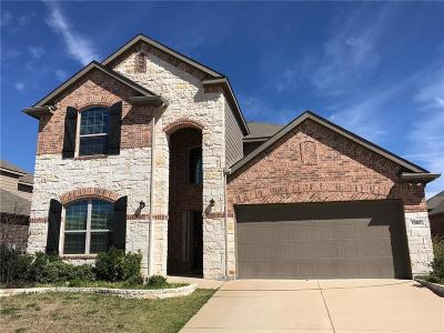 Prosper  Residential Lease For Lease: 1308 Crater Court