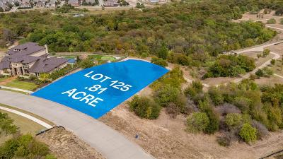 Frisco Residential Lots & Land For Sale: 3980 Starling Drive