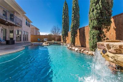 Frisco Single Family Home For Sale: 11305 Seaside Lane