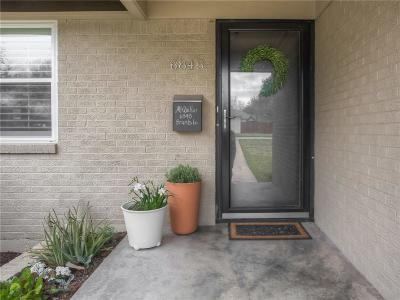 Fort Worth Single Family Home For Sale: 6848 Brants Lane