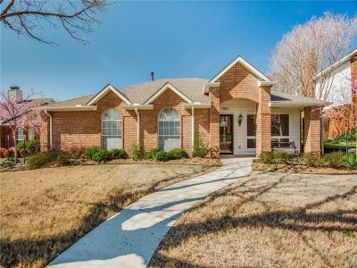 Carrollton  Residential Lease For Lease: 3811 Silver Maple Drive