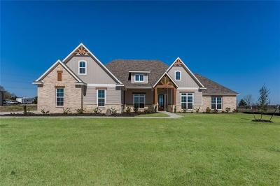 Royse City, Union Valley Single Family Home For Sale: 1064 S. Munson Road