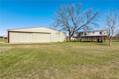 Parker County Single Family Home For Sale: 128 Piper Trail