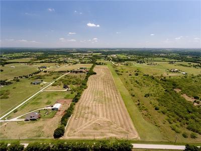 Aubrey Farm & Ranch For Sale: Shepard Road