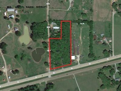 Athens, Kemp Residential Lots & Land For Sale: 9002 State Hwy 31 W