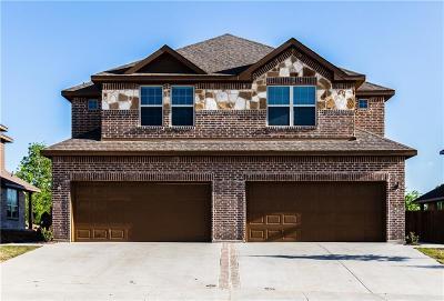 Midlothian Multi Family Home For Sale: 1010 W Sierra Vista Court